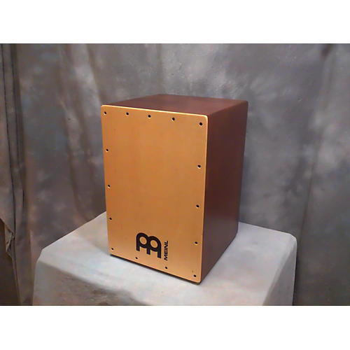 Meinl 12.5in Full Sized String Cajon Cajon