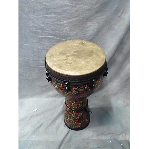 Remo 12.5in Leon Mobley Djembe