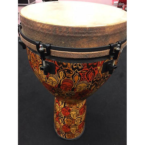 Remo 12.5in Leon Mobley Signature Series Djembe-thumbnail