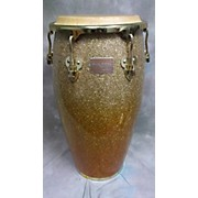 Tycoon Percussion 12.5in Master Platinum Sunrise Series Conga