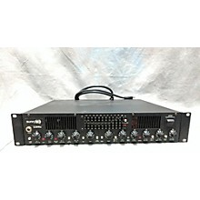 Sunn 1200 S Bass Amp Head