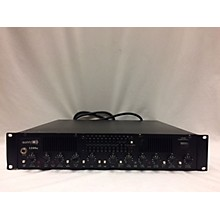Sunn 1200s Bass Amp Head