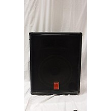 Fender 1201A Unpowered Speaker