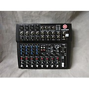 Harbinger 1202 FX Unpowered Mixer