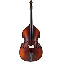 Knilling 1202 Sebastian Hybrid Series Double Bass Outfit