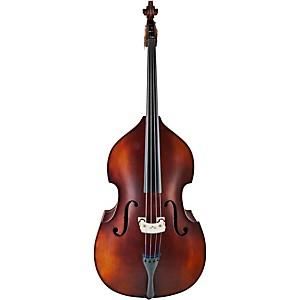 Knilling 1202 Sebastian Hybrid Series Double Bass Outfit by Knilling