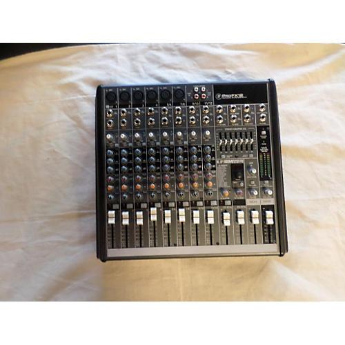 Mackie 1202-VLZ3 Mixer Unpowered Mixer