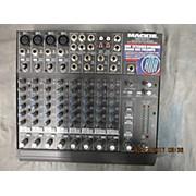 Mackie 1202 VLZPRO Unpowered Mixer