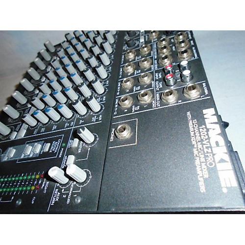 Mackie 1202VLZ PRO Line Mixer-thumbnail