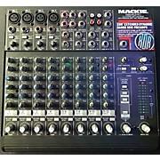 Mackie 1202VLZ PRO Unpowered Mixer