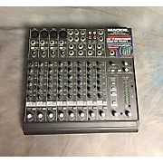 Mackie 1202VLZ Unpowered Mixer