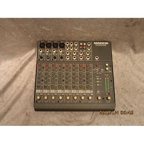 Mackie 1202VLZ Unpowered Mixer-thumbnail