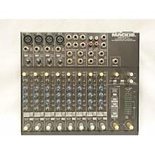 Mackie 1202VLZ Unpowered Mixer