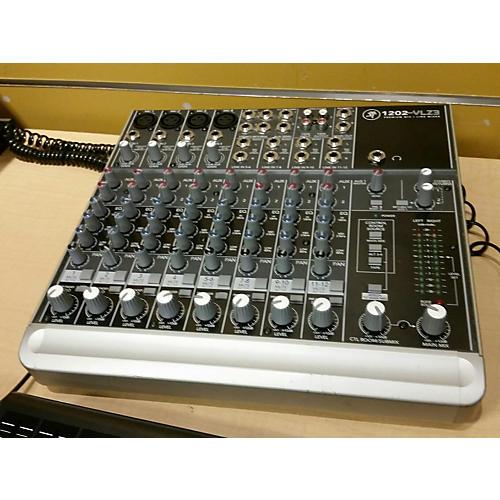 Mackie 1202VLZ3 Unpowered Mixer-thumbnail