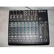 Mackie 1202VLZ4 Unpowered Mixer