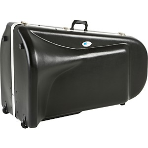 MTS Products 1203V Large Frame Top Action Tuba Case by MTS Products