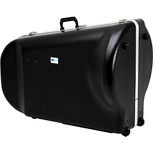MTS Products 1204V F Tuba Case by MTS Products