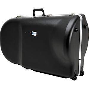 MTS Products 1205V BBb 3/4 Tuba Case by MTS Products