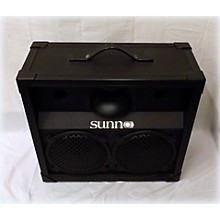 Sunn 1208H Unpowered Speaker