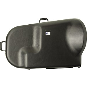MTS Products 1209V Large Frame Tuba Case by MTS Products