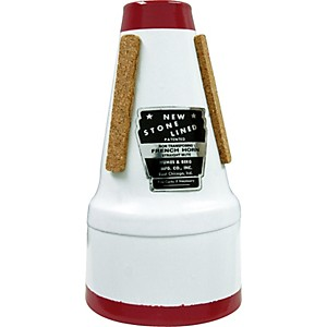 Humes and Berg 121 French Horn Straight Mute
