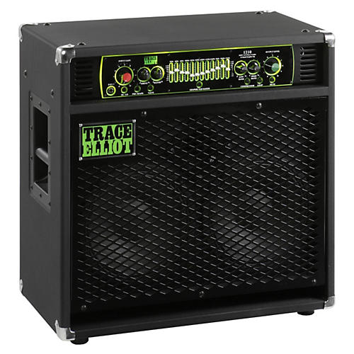 Trace Elliot 1210 600W 2x10 Bass Combo Black