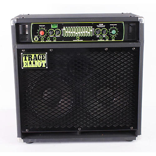 Trace Elliot 1210 600W 2x10 Bass Combo-thumbnail