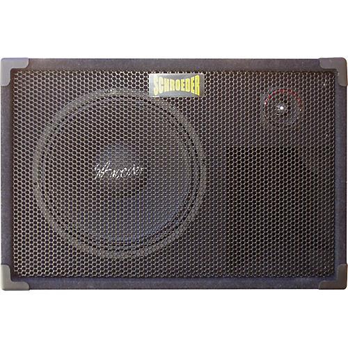 Schroeder 1210 Regular Bass Cabinet 4 Ohm-thumbnail