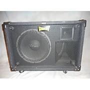Schroeder 1212 Bass Cabinet