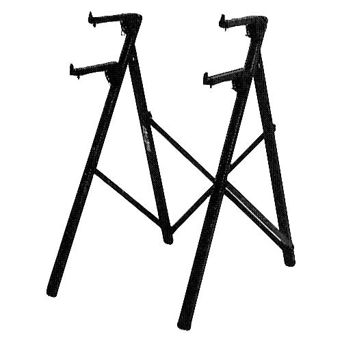 Standtastic 122 Ksb 48 Quot Double Tier Keyboard Stand With
