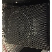 Behringer 1220A 12in 400W Unpowered Speaker