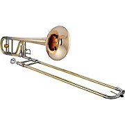 XO 1236 Professional Series F-Attachment Trombone