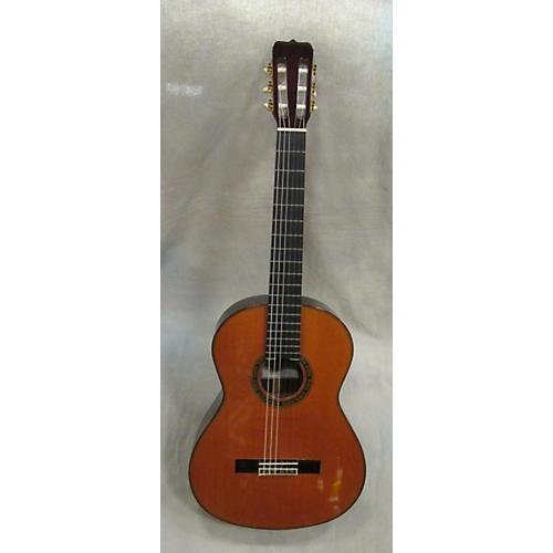 Jose Ramirez 125 Anos Classical Acoustic Guitar-thumbnail