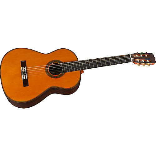 Jose Ramirez 125 Anos Classical Guitar with Humicase Natural