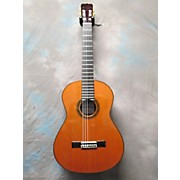 Jose Ramirez 125 Anos Limited Edition Classical Acoustic Guitar