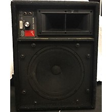 Fender 1272X Unpowered Monitor