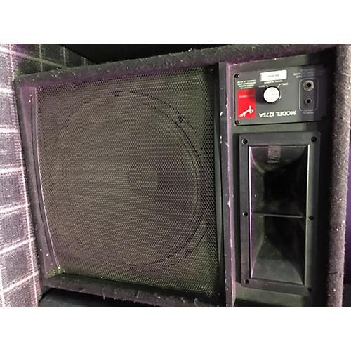 Fender 1275A Unpowered Monitor-thumbnail