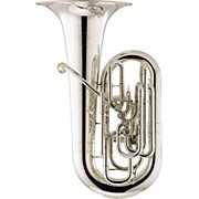 1281 Petruschka Series 5-Valve 5/4 F Tuba