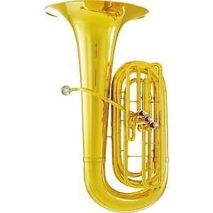 Conn 12J 3-Valve 4/4 BBb Tuba by Conn