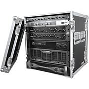 Road Runner 12U Deluxe Amplifier case