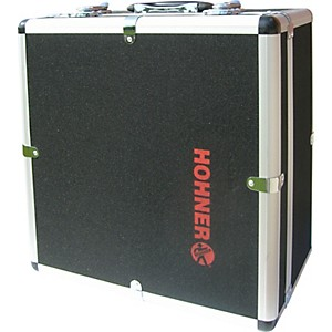 Hohner 12X - Accordion Case by Hohner