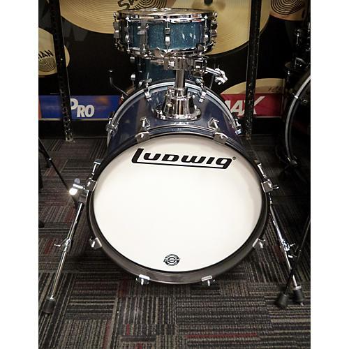 Ludwig 12X14 Breakbeats By Questlove Drum Kit-thumbnail