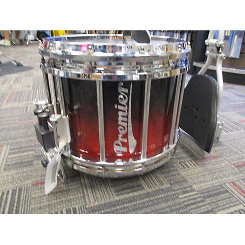 Premier 12X14 Marching Snare With Harness Drum
