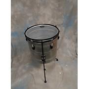 12X14 RAW STREET CAN Drum
