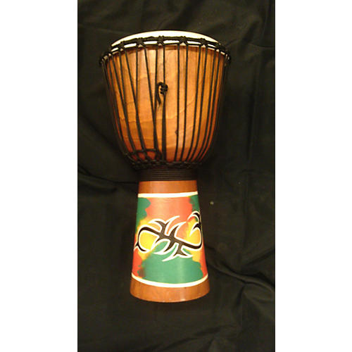 Toca 12X14 Rope Tuned 12in Djembe
