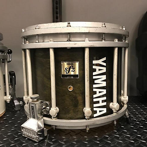 Yamaha 12X14 SFZ MARCHING SNARE Drum-thumbnail