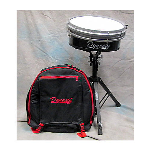 Dynasty 12X14 Wedge Lite Series Marching Snare Drum-thumbnail