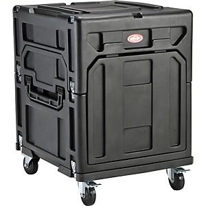 SKB 12X8 Gig Rig Rack Case by SKB