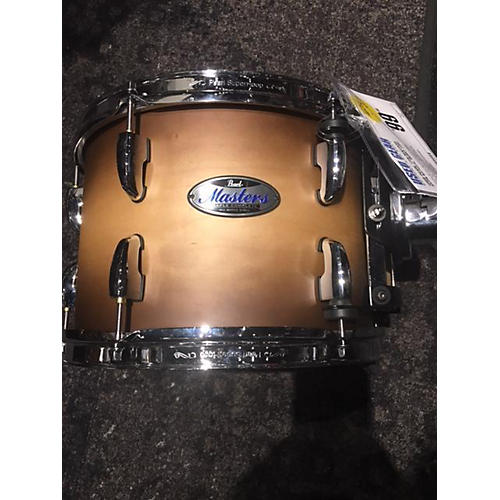 Pearl 12X8 MASTERS Drum-thumbnail