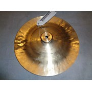 Agazarian 12in 12 Inch China Cymbal